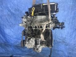 Контрактный Двигатель Toyota BB QNC20 K3VE A4648