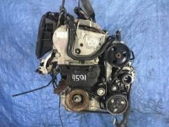 Контрактный Двигатель Renault Kangoo 2004г. KCH10 K4M834 A4591