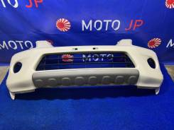 Бампер передний Honda CR-V RD7 K24A [MotoJP]