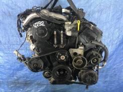 Контрактный Двигатель Mazda Millenia TA5P KLZE A4792