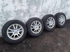 Комплект колёс Toyo Tranpath 195/65 R15