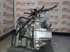 АКПП Nissan Almera QG16DE N15