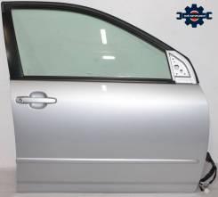Дверь передняя (шт! ) (1Е7) правая Toyota Corolla Fielder Runx