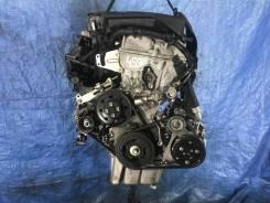 Контрактный Двигатель Suzuki SX4 YC11S M15A A4590