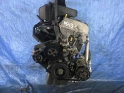 Контрактный Двигатель Suzuki Swift HT81S M15A A4643