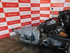 АКПП Subaru Legacy EJ20 BP5