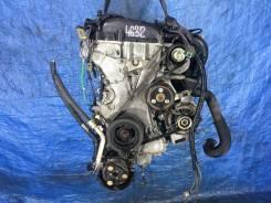 Контрактный Двигатель Mazda Premacy CREW LFDE 145лс A4632
