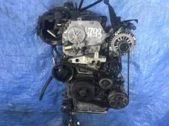 Контрактный Двигатель Nissan Serena TC24 QR20DE 2WD A4793