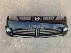 Бампер Nissan Wingroad Y11 W. AERO