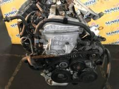 Двигатель Toyota ISIS [5091620] 5091620