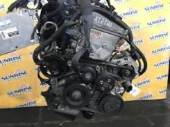 Двигатель Toyota ISIS [5529088] 5529088