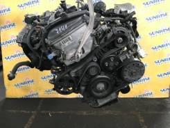 Двигатель Toyota ISIS [H325797] H325797