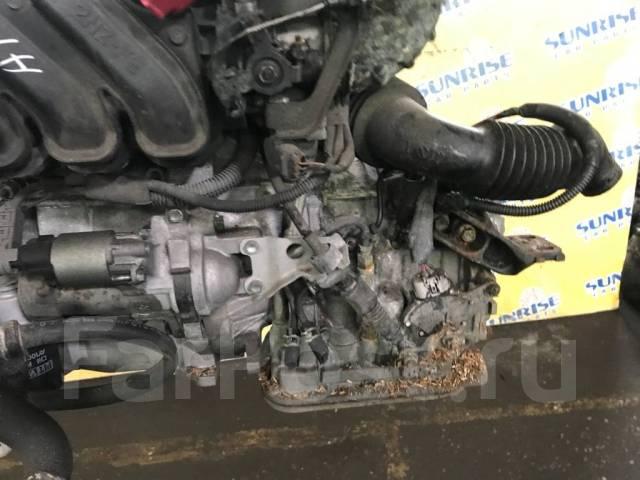 АКПП Toyota IST [U441E01A] U441E01A