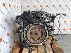 Двигатель Mercedes-Benz S-Class W220 M112.912 2.6 I, 2005 г.