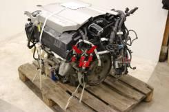Контрактный Двигатель Cadillac, проверенный на ЕвроСтенде в Омске.