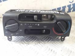 Блок управления климат-контролем Toyota Caldina 1993 CT190 2C