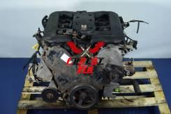 Контрактный Двигатель Chrysler, проверенный на ЕвроСтенде в Омске.