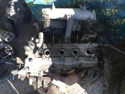 Двигатель Nissan Almera Classic QG15 1,5 литра на запчасти