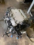 Двигатель Acura MDX YD1 Honda J35A #88