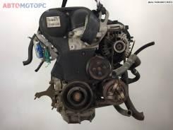 Двигатель Ford Focus III 2011, 1.6 л, бензин (PNDA)