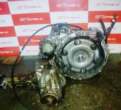 АКПП Toyota Caldina 3S-FE ST215