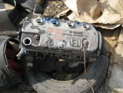 Двигатель в сборе (без навесного)