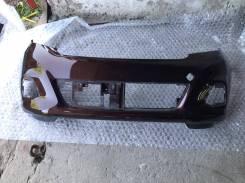 Бампер передний DAYZ B21W (2-я модель, рестайлинг) 026