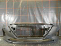 Бампер передний - Hyundai Solaris 2 (2020-н. в. )