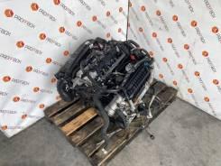 Двигатель Mercedes-Benz CLK C209 OM646.966 2.2 CDI, 2006 г.