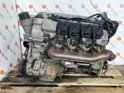 Двигатель Mercedes-Benz CLK C209 M113.943 4.3 I, 2001 г.