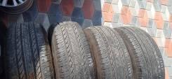 Bridgestone Dueler H/P 680, 275/70 R16 114H