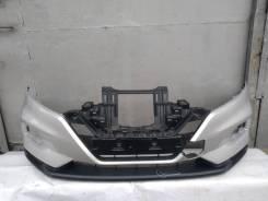 Бампер передний Nissan Qashqai (J11) 2019-2021 в Барнауле