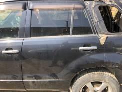 Дверь левая задняя Suzuki Escudo/ Grand Vitara TD54W, TD94W, TDA4W ZJ3