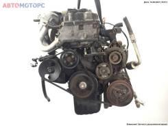 Двигатель Nissan Primera P12, 2002, 1.8 л, бензин (GQ18DE)
