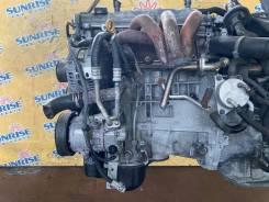 Двигатель Toyota ISIS [5308432] 5308432