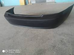 Бампер задний Hyundai Elantra 03-09 г. в.