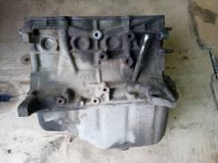 Двигатель низ Fiat Punto III/Grande Punto