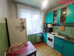 2-комнатная, улица Калинина 253. Чуркин, проверенное агентство, 46,7кв.м.