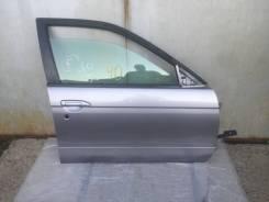 Дверь передняя правая для Nissan Avenir, PNW11, RNW11, W11, PW11, SW11