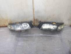 Фары Xenon в сборе для Nissan Avenir, PNW11, RNW11, W11, PW11