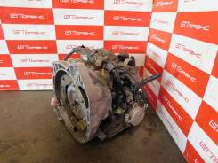 АКПП Mazda Demio ZJ-VEM DE3FS T54040429