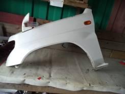 Крыло переднее левое Mitsubishi Pajero iO Pinin 4G93 4G94 W75 №2