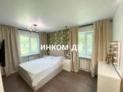 2-комнатная, улица Терешковой 20. Чуркин, проверенное агентство, 39,3кв.м. Интерьер