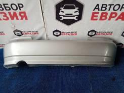 Бампер задний Mitsubishi Galant EA1A