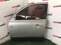 Дверь передняя левая Hyundai Tucson JM