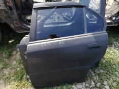 Дверь задняя левая Honda Rafaga CE4