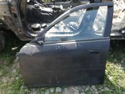 Дверь передняя левая Honda Rafaga CE4