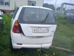Бампер Daihatsu YRV M201G, K3VE