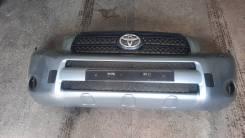Бампер передний Toyota RAV4 2008
