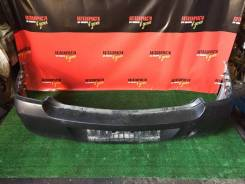 Бампер задний для Renault Logan 2004 - 2016